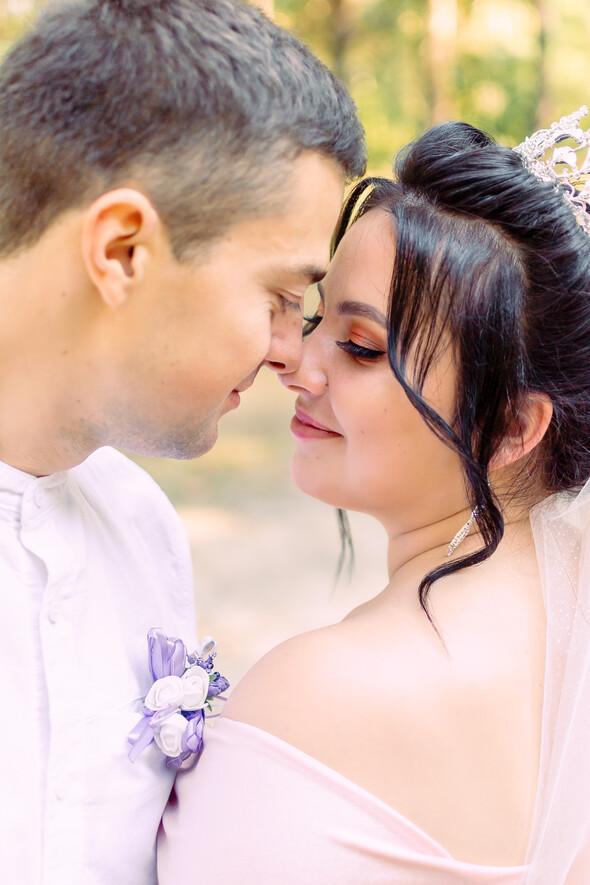 Евгения и Валентин  - фото №11