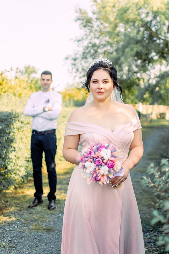Евгения и Валентин  - фото №8