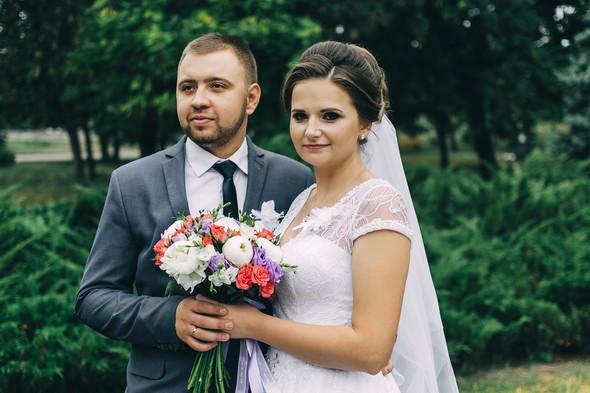 Оксана и Славик - фото №4