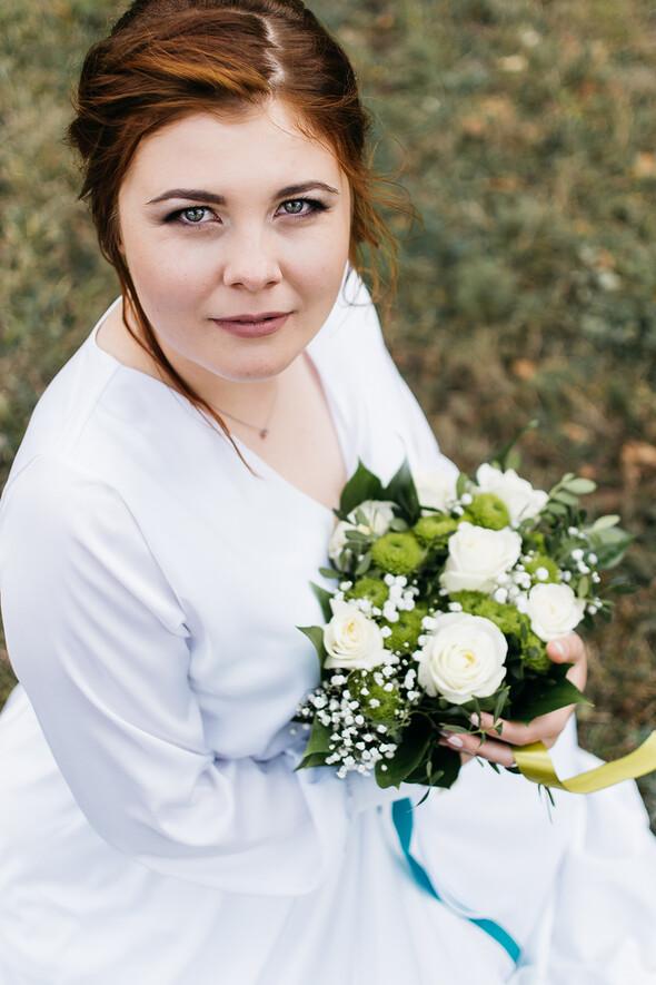 Настя и Саша - фото №10