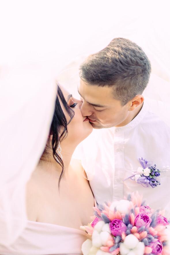 Евгения и Валентин  - фото №4