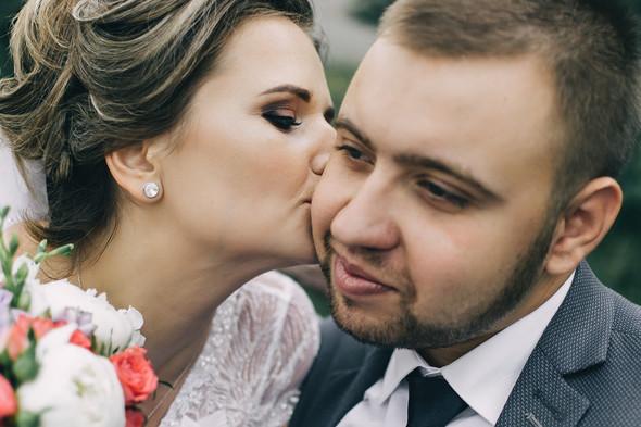Оксана и Славик - фото №6