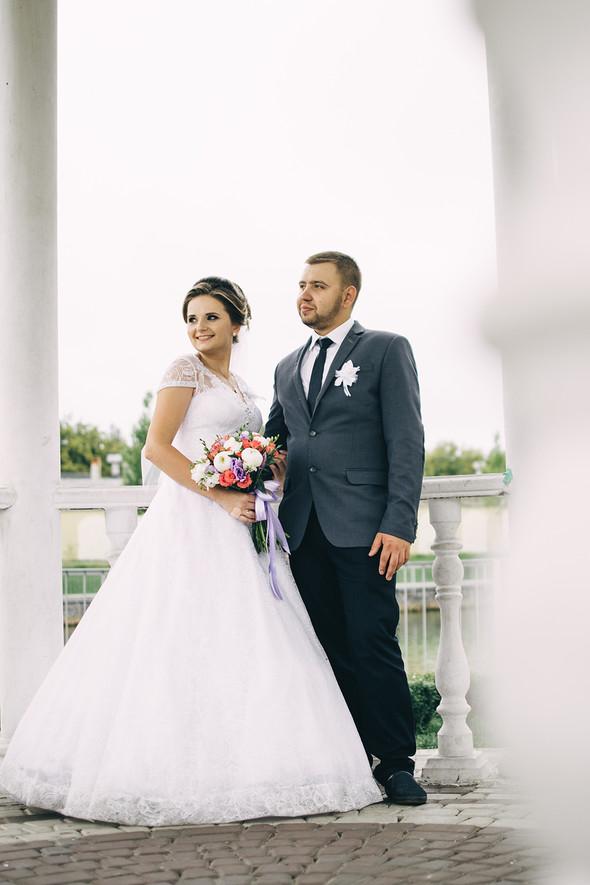 Оксана и Славик - фото №18