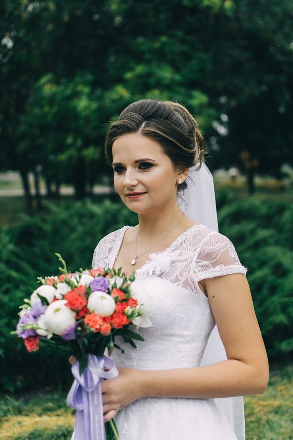 Оксана и Славик - фото №1