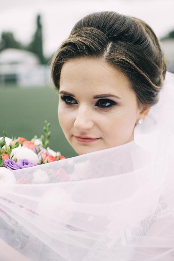 Оксана и Славик - фото №16
