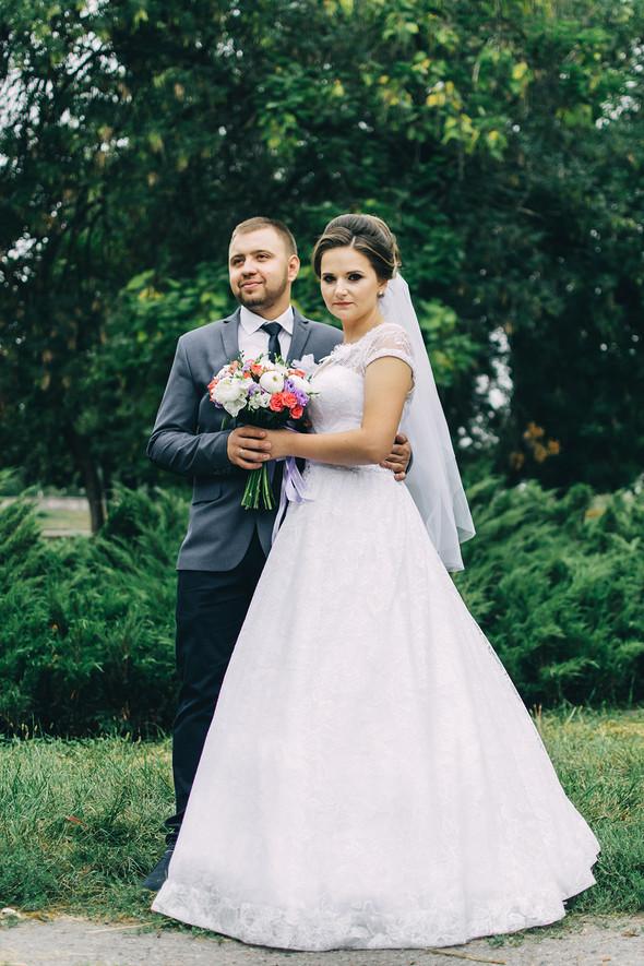 Оксана и Славик - фото №5
