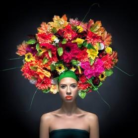 Olga Malahit - стилист, визажист в Киеве - портфолио 3