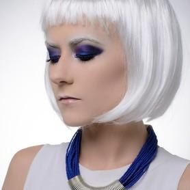 Olga Malahit - стилист, визажист в Киеве - портфолио 1