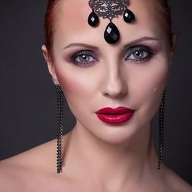 Olga Malahit - стилист, визажист в Киеве - портфолио 4
