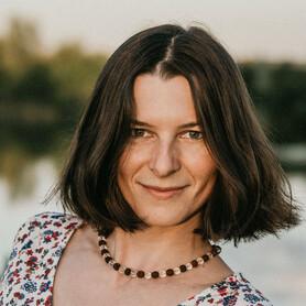 Юлия Квятковская