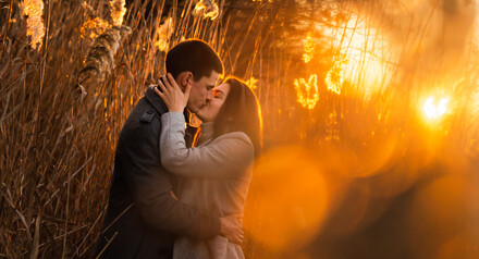 Love Story в ПОДАРОК, при заказе свадебного дня от 5 часов.