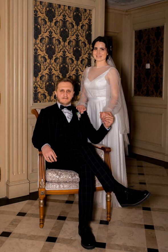Денис и Полина - фото №17