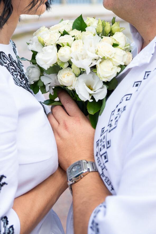 Алексей и Надежда - фото №23