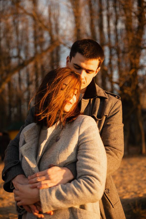 Андрей и Полина - фото №15