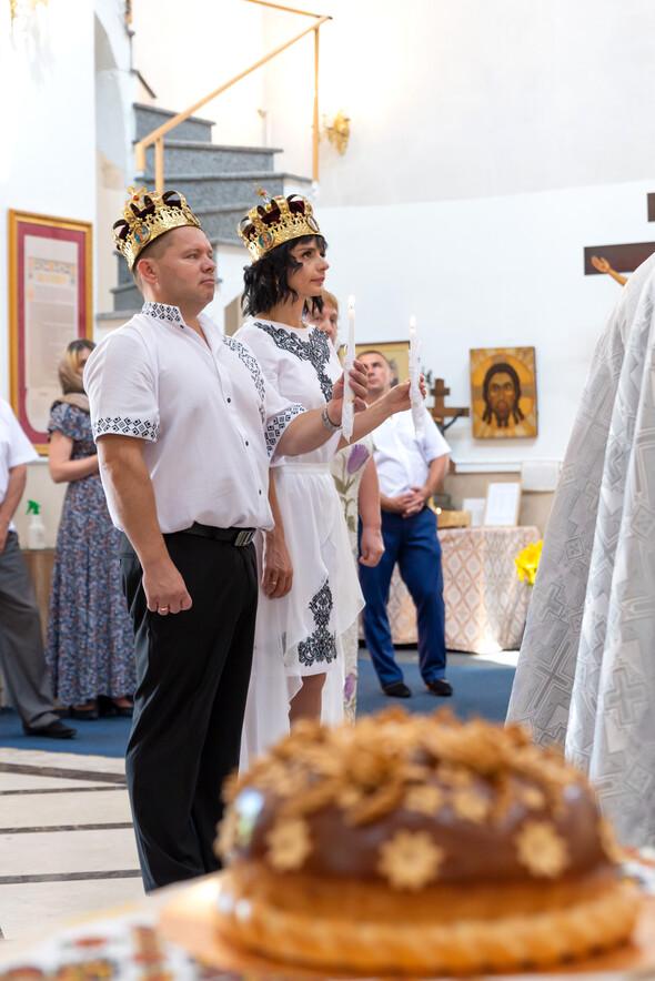 Алексей и Надежда - фото №8