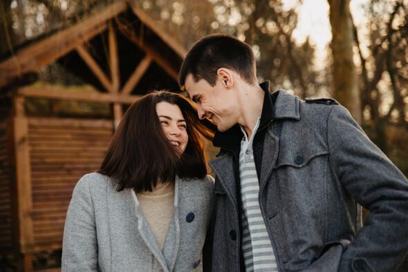 Андрей и Полина - фото №17