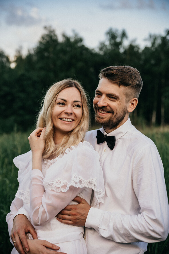 Елена и Иван - фото №2