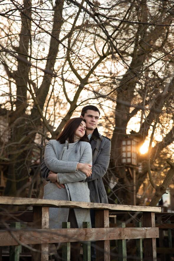 Андрей и Полина - фото №6