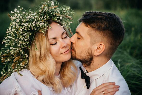 Елена и Иван - фото №10