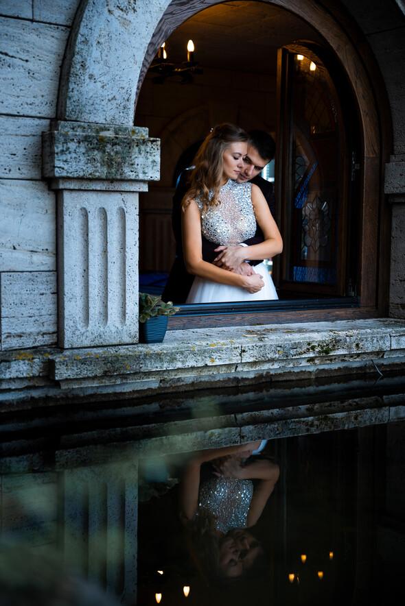 Анна и Никита - фото №20