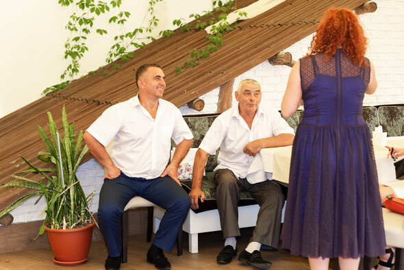 Алексей и Надежда - фото №27
