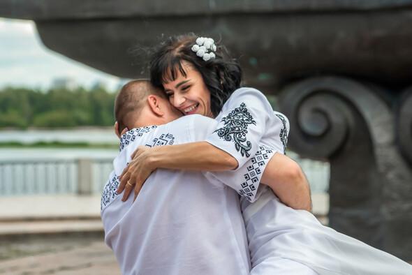 Алексей и Надежда - фото №22