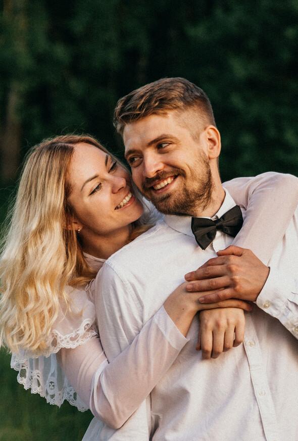 Елена и Иван - фото №12
