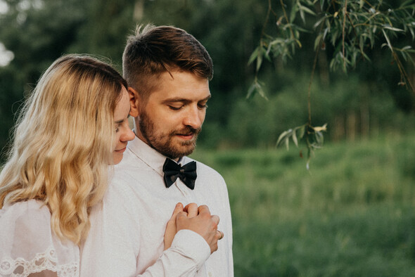 Елена и Иван - фото №7