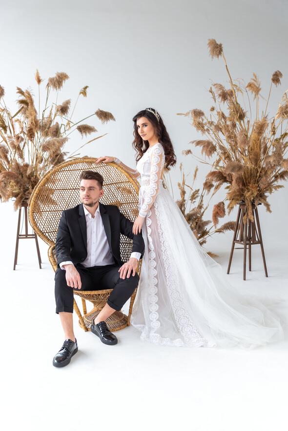 Сергей и Зоряна - фото №2