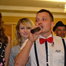 Andrey Щербина - музыканты, dj в Коростне - портфолио 3