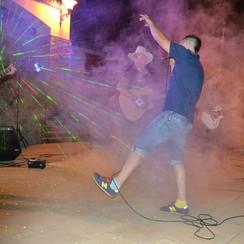 Andrey Щербина - музыканты, dj в Коростне - фото 1