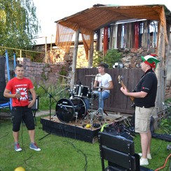 Andrey Щербина - музыканты, dj в Коростне - фото 2