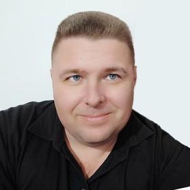 Максим Ермошин