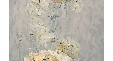 Оформление свадеб и флористика кременчуг.