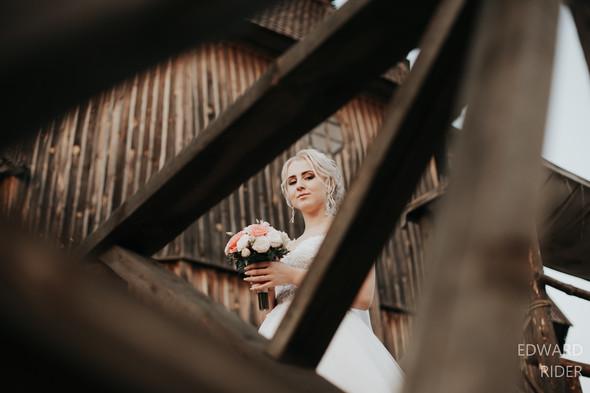 Classical Wedding - фото №24