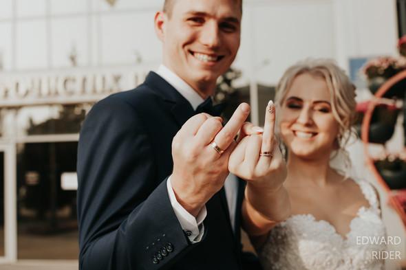 Classical Wedding - фото №44
