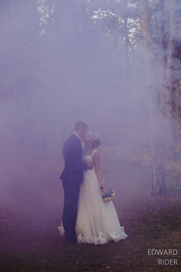 Classical Wedding - фото №20