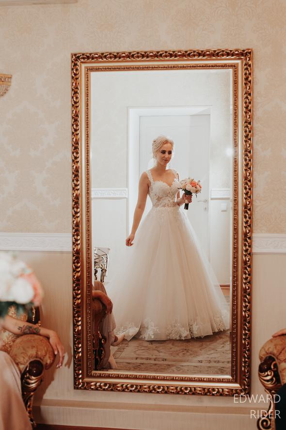 Classical Wedding - фото №33