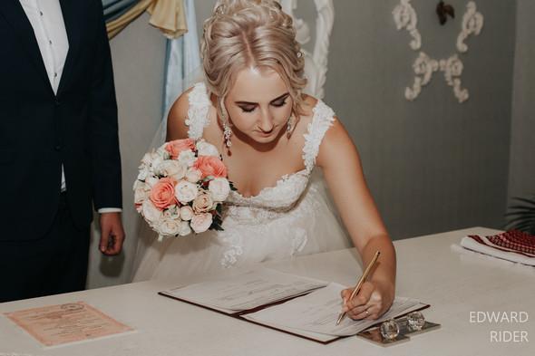 Classical Wedding - фото №41