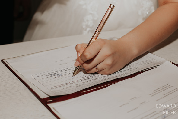 Classical Wedding - фото №42