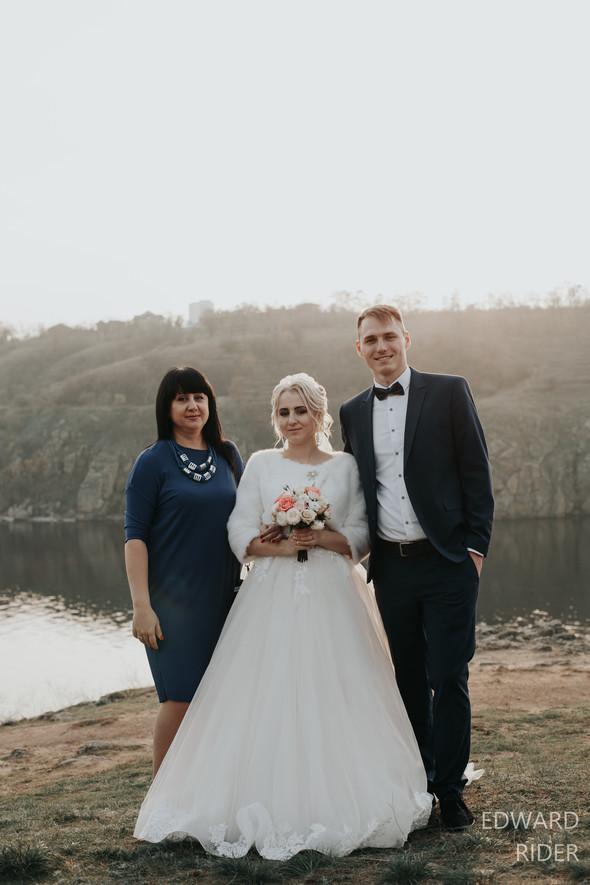 Classical Wedding - фото №16