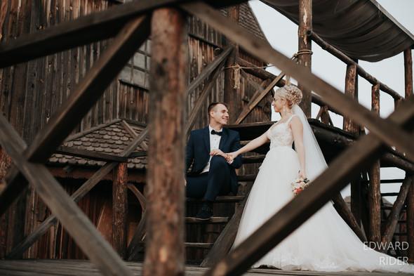 Classical Wedding - фото №26