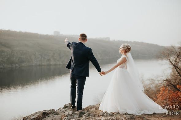 Classical Wedding - фото №5
