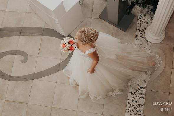 Classical Wedding - фото №34
