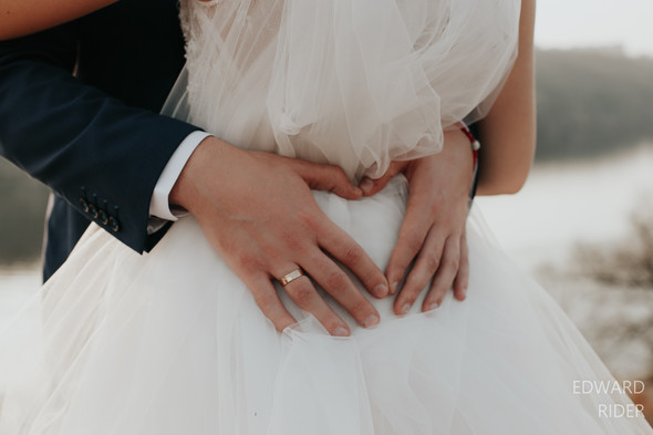 Classical Wedding - фото №11