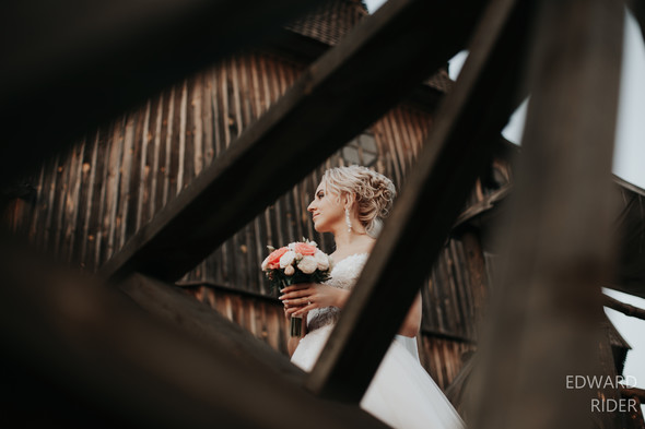 Classical Wedding - фото №23