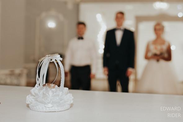 Classical Wedding - фото №35