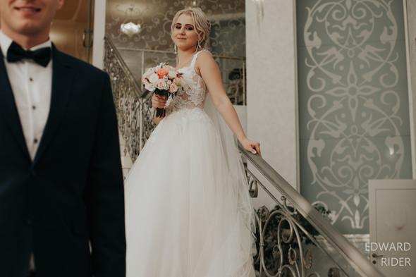 Classical Wedding - фото №30