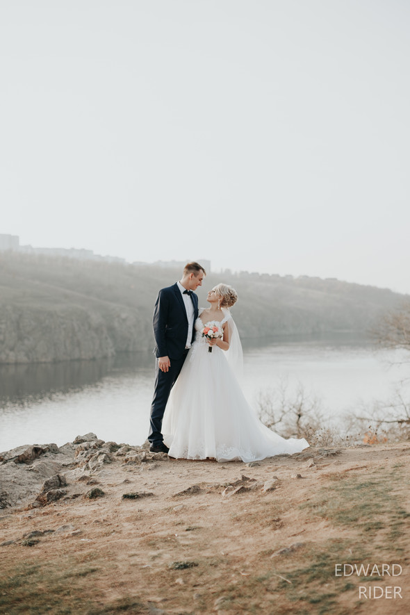 Classical Wedding - фото №2