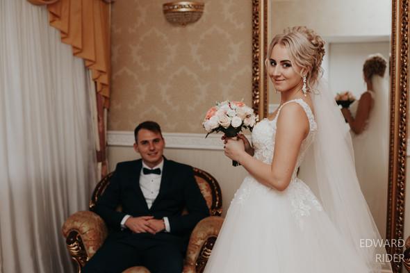 Classical Wedding - фото №31